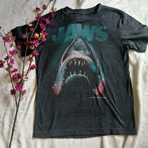 Youth Large Jaw Tee